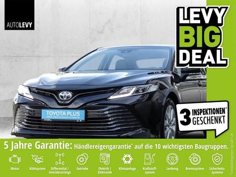 Toyota Camry Hybrid Business Edition Safety-Sense