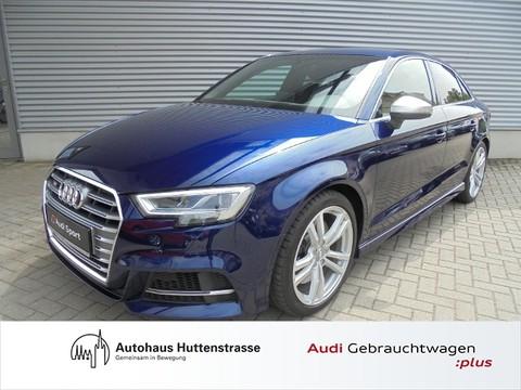 Audi S3 2.0 TFSI quattro Limousine