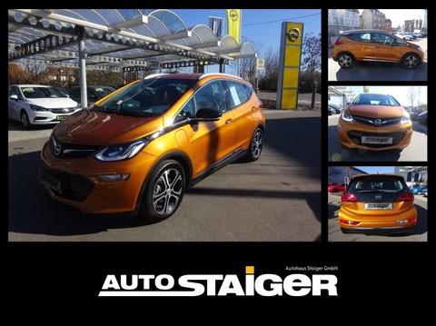 Opel Ampera e Basisückfahrkamera