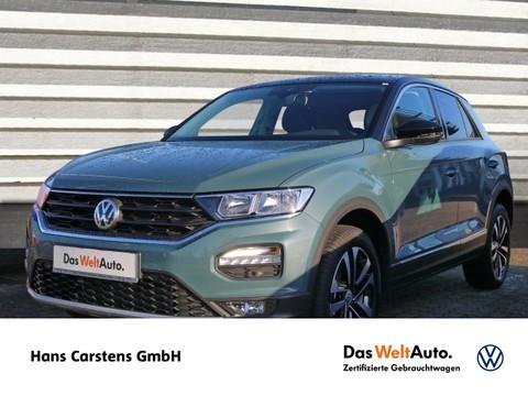 Volkswagen T-Roc 1.6 TDI IQ DRIVE Sitzkomfort Paket