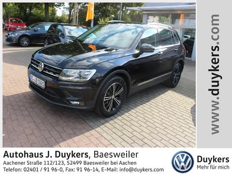 Volkswagen Tiguan 1.5 TSI OPF IQ DRIVE