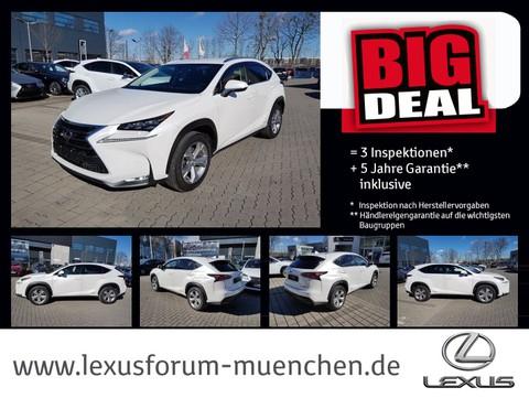 Lexus NX 300 h Luxury Line Big Deal 5nJ