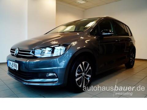 Volkswagen Touran 1.5 l TSI IQ DRIVE OPF Discover Med