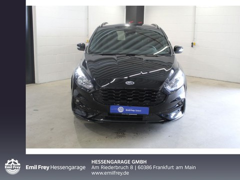 Ford S-Max 2.0 EcoBlue ST-LINE