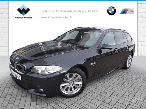 BMW 535 d M Sportpaket HiFi