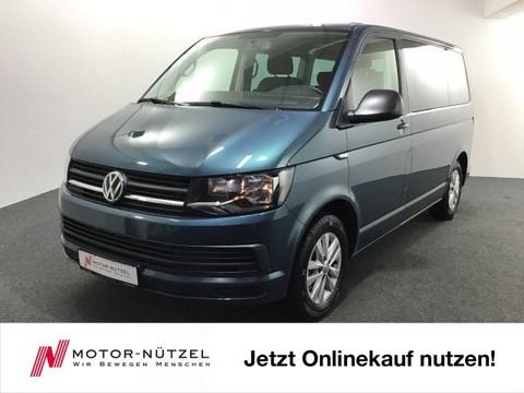Volkswagen T6 Multivan 2.0 TDI 16Z
