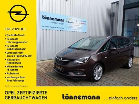 Opel Zafira 2.0 Business Innovation