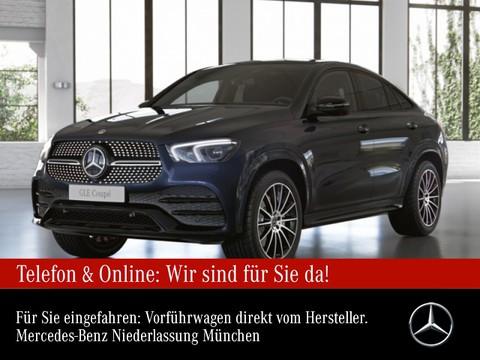 Mercedes-Benz GLE 400 d Coupé AMG EXCLUSIVE Night