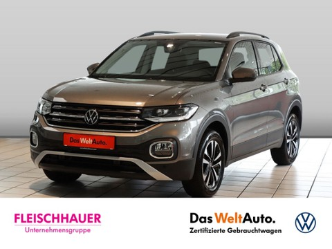 Volkswagen T-Cross 1.6 TDI United