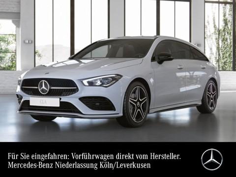 Mercedes-Benz CLA 180 EDITION 2020 AMG Night