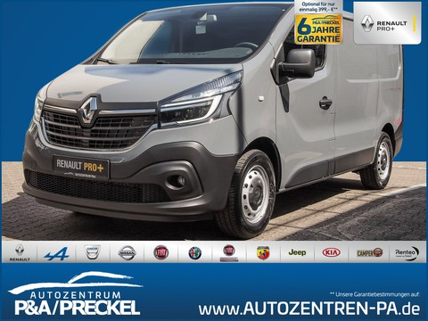 Renault Trafic Komfort L1 120 Klang u