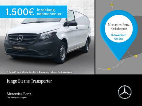 Mercedes-Benz Vito 116 d Kasten Lang