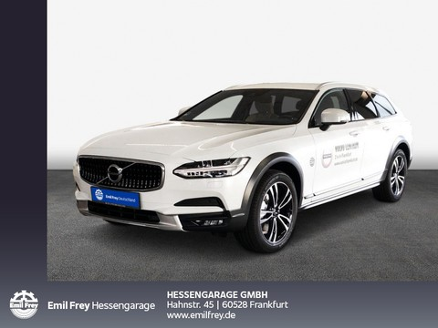 Volvo V90 Cross Country D5 AWD Pro 173ürig (Diesel)