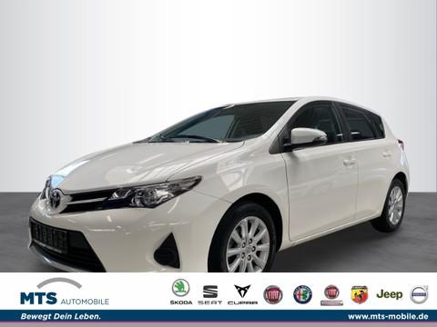 Toyota Auris 1.3 Cool 3