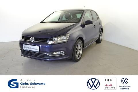 Volkswagen Polo 1.4 TDI Allstar