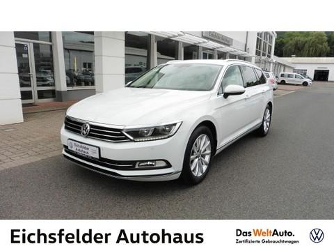 Volkswagen Passat Variant Highline