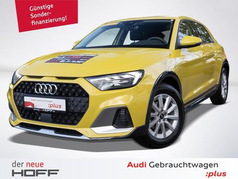 Audi A1 citycarver Smart Phone Int