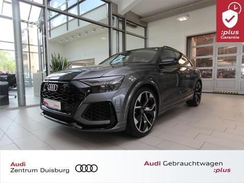 Audi RSQ8 4.0 TFSI quattro