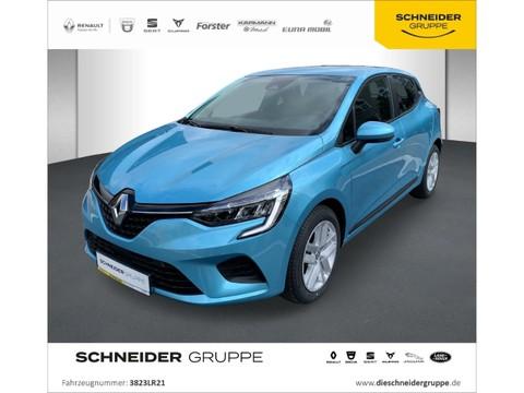 Renault Clio ZEN TCe 90 EPH SZH