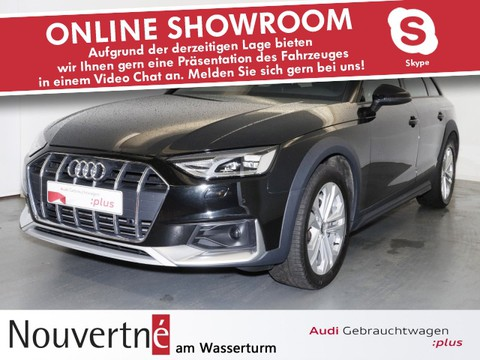 Audi A4 Allroad 45 TDI quattro