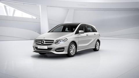 Mercedes-Benz B 180 Style