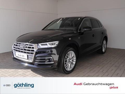Audi Q5 40 TDI quat 3xS line Assistenz