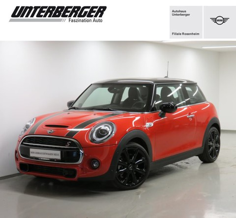 MINI Cooper S Leasing 297 ohne Anzahlung