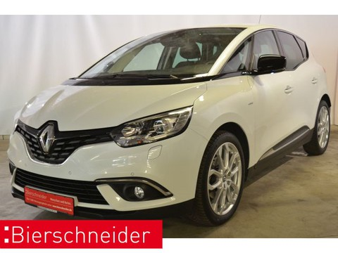 Renault Scenic 1.3 TCe Limited GPF