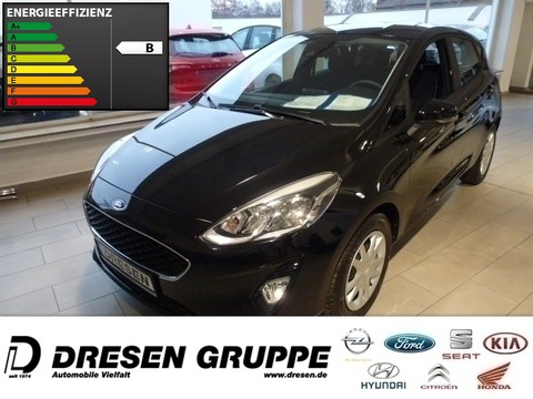 Ford Fiesta 1.1 Cool Connect EU6d