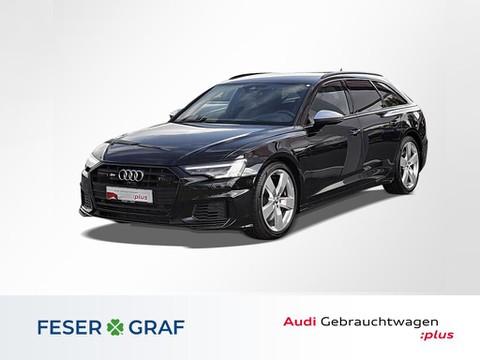 Audi S6 Kameras Sitzlüftung