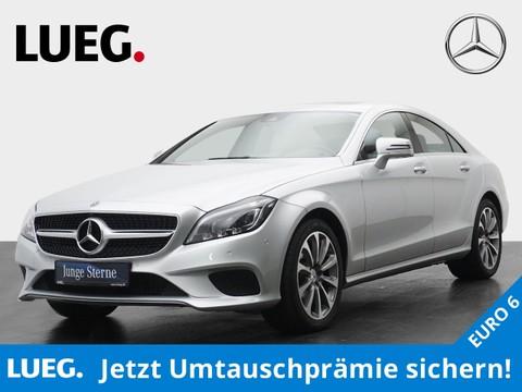 Mercedes CLS 250 d Sportpaket