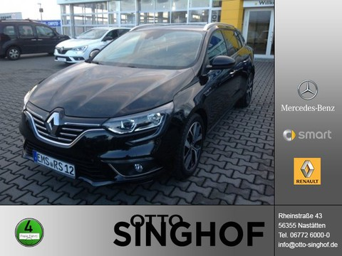Renault Megane IV Grandtour TCe 160 GPF Edition