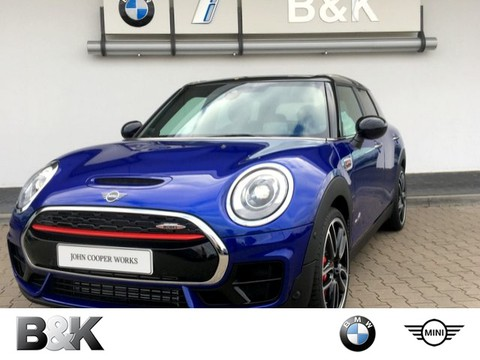 MINI John Cooper Works Clubman 9.0 ALL4 - Leasing 540