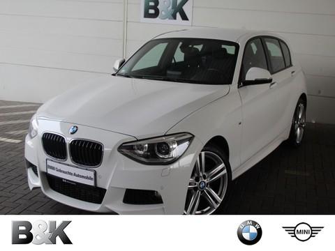 BMW 116 i M-Sportpaket