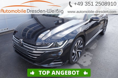 Volkswagen Arteon 2.0 TSI Shooting Brake R-Line