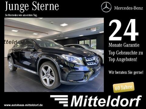 Mercedes-Benz GLA 200 AMG SPIEGEL-P