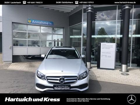 Mercedes-Benz E 300 d Avantgarde ° d