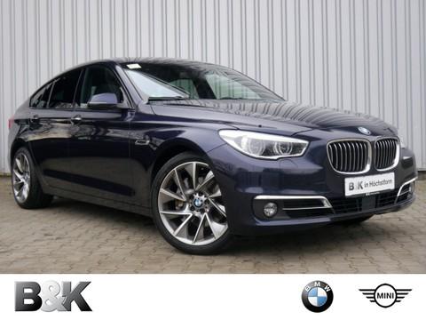 BMW 530 Gran Turismo xDrive Luxury Line