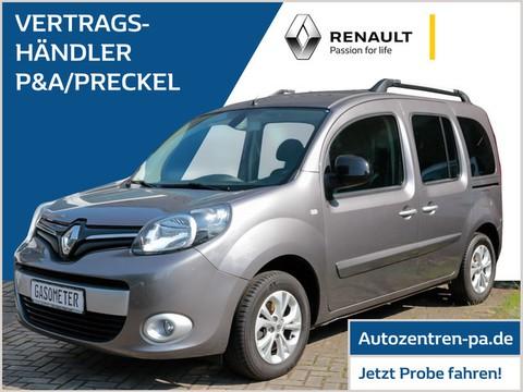 Renault Kangoo ENERGY dCi 110 INTENS