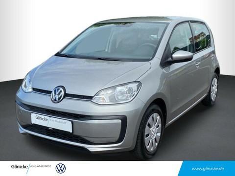 Volkswagen up 1.0 move Euro 6d