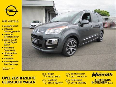 Citroën C3 Picasso 1.6 Selection 100