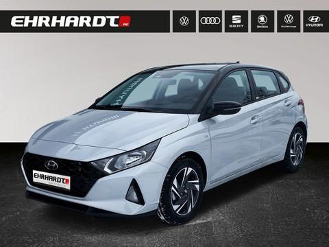 Hyundai i20 Trend KOMFORT