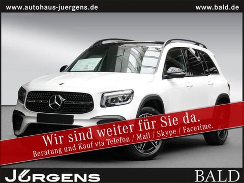 Mercedes-Benz GLB 250 AMG 19 Night