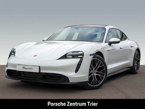 Porsche Taycan Performancebatterie 20-Zoll