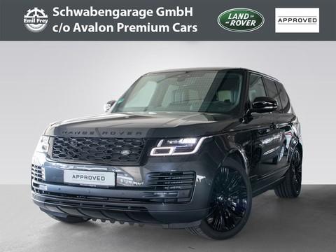 Land Rover Range Rover 4.4 SDV8 Vogue 22