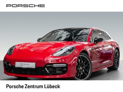 Porsche Panamera Sport Turismo GTS Burmester