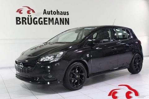 Opel Corsa 1.4 E TURBO 5T EDITION OPC-L