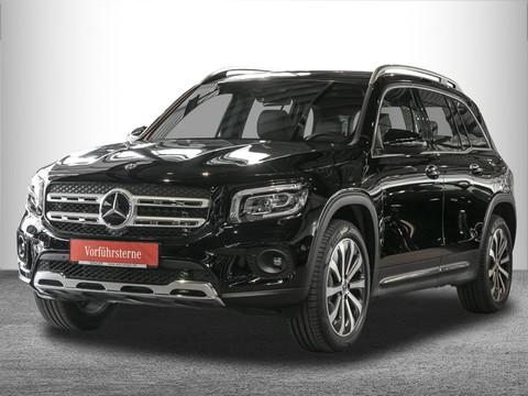 Mercedes-Benz GLB 200 Progressive
