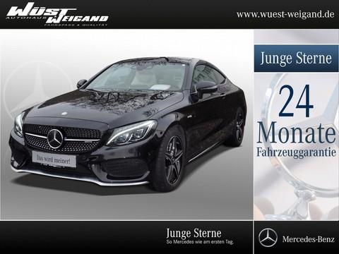 Mercedes-Benz C 43 AMG AMG Coupè