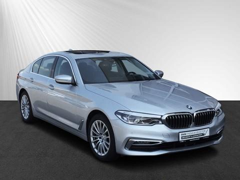 BMW 530 i xDrive Luxury Line Innovationsp Prof